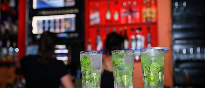 Gin no Bar Bukowski